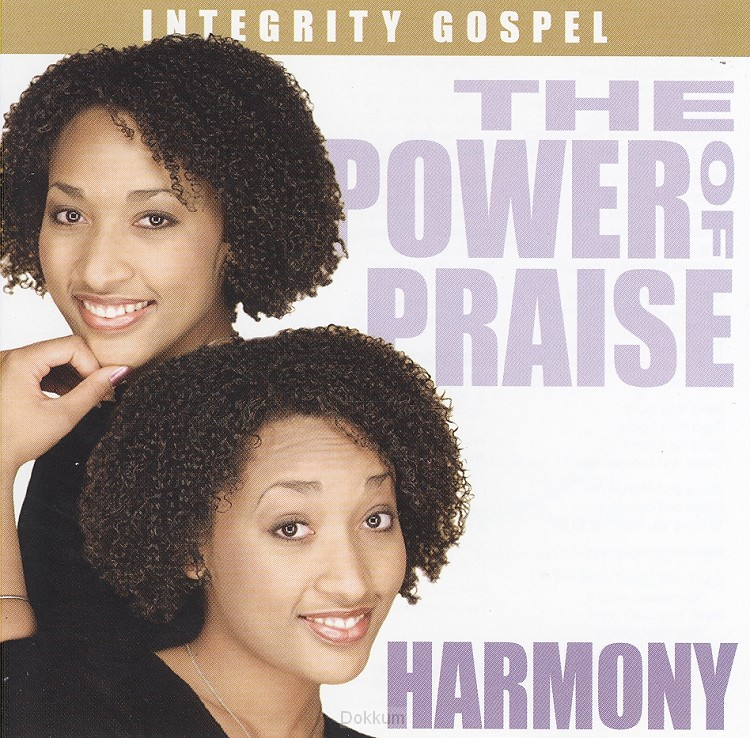 HARMONY - THE POWER OF PRAISE