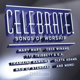 CELEBRATE SONGS OF WORSHIP