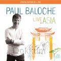LIVE IN ASIA - CD/DVD