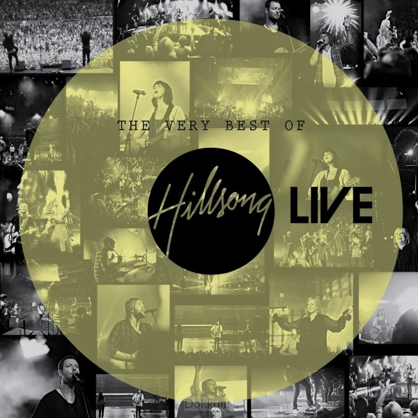VERY BEST OF HILLSONG LIVE, THE