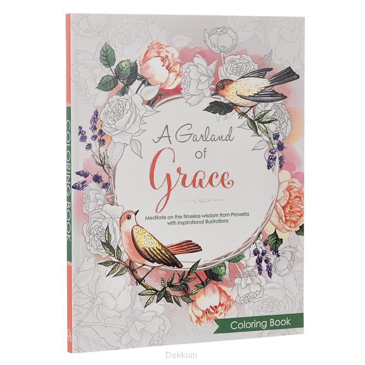 GARLAND OF GRACE, A