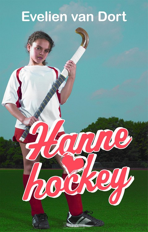 HANNE LOVES HOCKEY