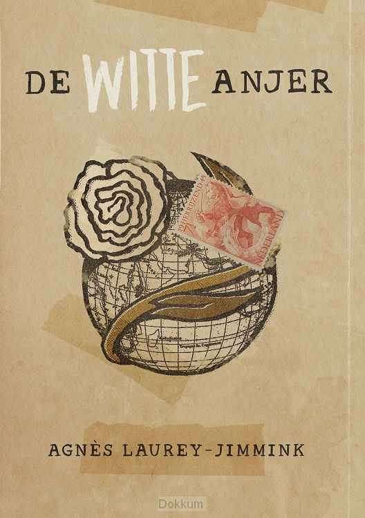 Witte anjer